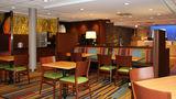 Fairfield Inn & Suites Jonestown Restaurant