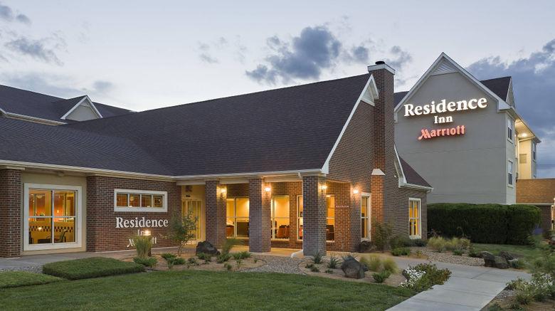"""Residence Inn by Marriott Amarillo Exterior. Images powered by <a href=""""http://www.leonardo.com"""" target=""""_blank"""" rel=""""noopener"""">Leonardo</a>."""
