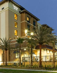 Fairfield Inn & Suites Clearwater Beach