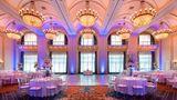 Philadelphia Marriott Downtown Ballroom