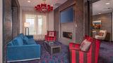 Fairfield Inn & Suites Altoona Lobby