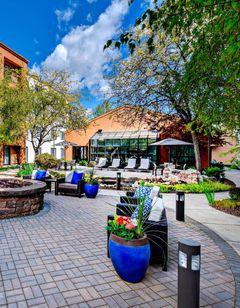 Courtyard Boise Downtown