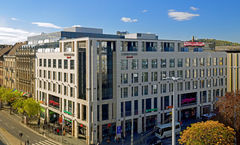 Courtyard by Marriott Budapest City Ctr