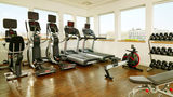 Courtyard by Marriott Budapest City Ctr Recreation