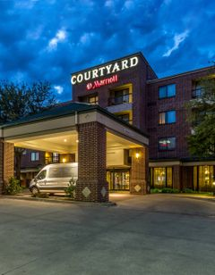 Courtyard Dallas DFW Arpt South/Irving
