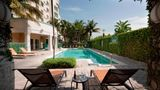 Courtyard Ft Lauderdale Airport & Cruise Recreation