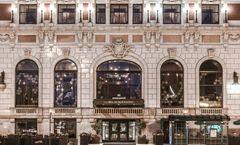 The Blackstone Hotel, an Autograph Coll.