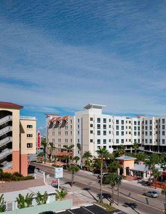 Residence Inn Marriott Clearwater Beach