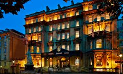 Bristol Royal Marriott Hotel