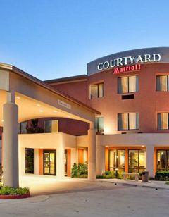Courtyard by Marriott Corpus Christi