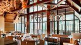 Park Chalet, Shahdag, Autograph Coll Restaurant