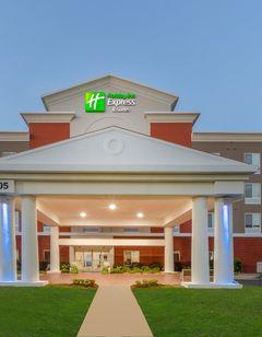 Holiday Inn Express Charlotte Arrowood