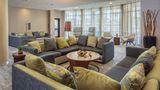 Courtyard Houston Medical Center Lobby
