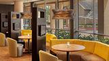 Courtyard Houston Medical Center Restaurant