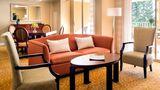 San Ramon Marriott Suite