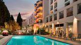 San Ramon Marriott Recreation