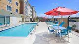 TownePlace Suites Corpus Christi Recreation