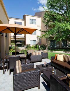 Courtyard Kansas City Overland Park