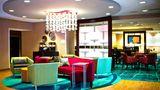 SpringHill Suites Sarasota Bradenton Lobby