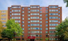Residence Inn Washington DC/Foggy Bottom