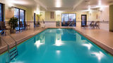 SpringHill Suites Louisville Downtown Recreation