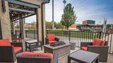 Courtyard Aberdeen at Ripken Stadium Restaurant