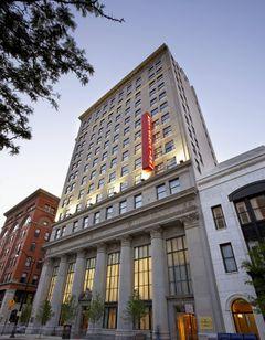 Residence Inn Columbus Downtown