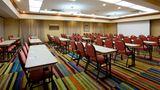 Fairfield Inn Evansville West Meeting