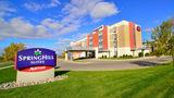 SpringHill Suites Grand Forks Exterior