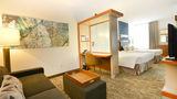 SpringHill Suites Grand Forks Suite