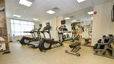 SpringHill Suites Grand Forks Recreation