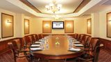 Courtyard by Marriott Moscow City Center Meeting