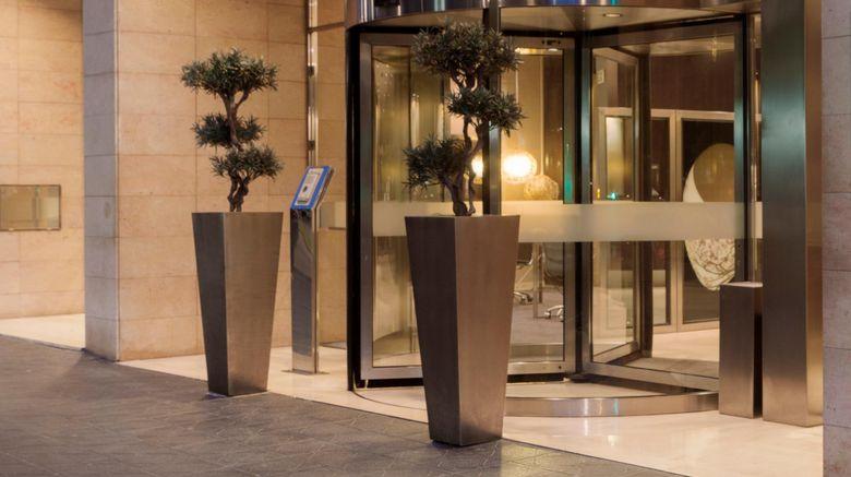"AC Hotel Tarragona Exterior. Images powered by <a href=""http://www.leonardo.com"" target=""_blank"" rel=""noopener"">Leonardo</a>."