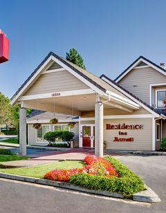 Residence Inn Seattle North/Lynnwood