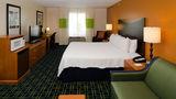 Fairfield Inn St. Louis Fenton Room
