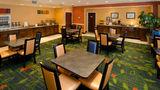 Fairfield Inn St. Louis Fenton Restaurant
