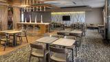 SpringHill Suites University Lake Lobby