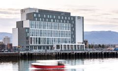 AC Hotel by Marriott Belfast