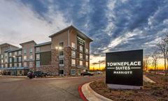 TownePlace Suites Austin N/Tech Ridge