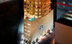 Residence Inn Manama Marriott