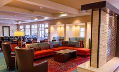 Residence Inn Columbia NW/Harbison