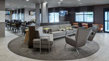 SpringHill Suites Chicago Bolingbrook Lobby