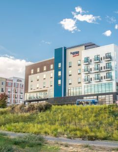 Fairfield Inn & Suites Denver Downtown