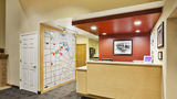TownePlace Suites Detroit Dearborn Lobby