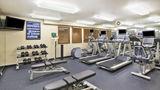 TownePlace Suites Detroit Dearborn Recreation
