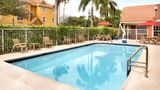 TownePlace Suites Fort Lauderdale West Recreation