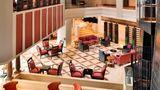 Hyderabad Marriott Hotel & Conv Centre Lobby