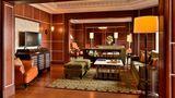 Hyderabad Marriott Hotel & Conv Centre Suite