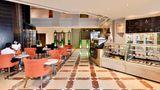 Hyderabad Marriott Hotel & Conv Centre Restaurant