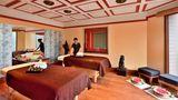 Hyderabad Marriott Hotel & Conv Centre Spa